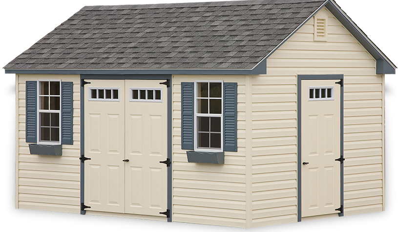 Sheds in Maryland
