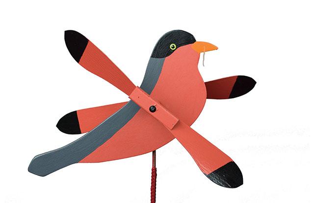 robin-flyer
