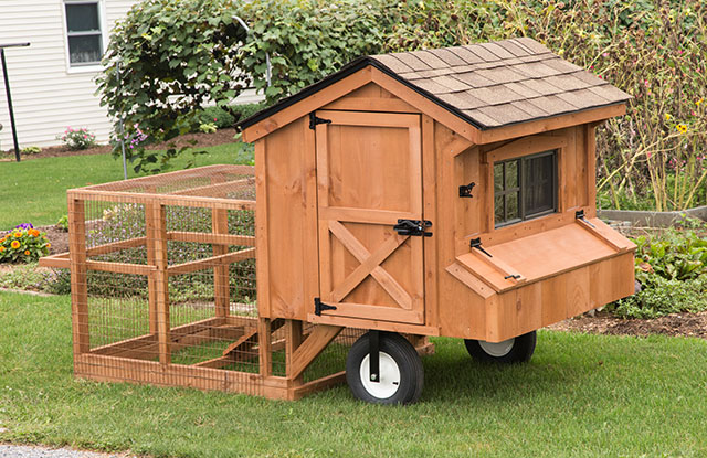 spacious chicken tractors for sale in md